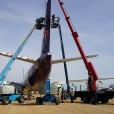 High Desert Crane Service Dynalift