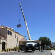 Crane Service High Desert California